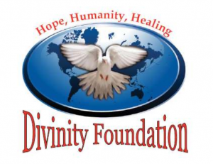 Logo Divinity Foundation